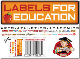 labels for education 2